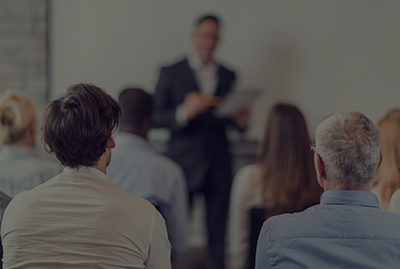 Sales seminars and on-site training